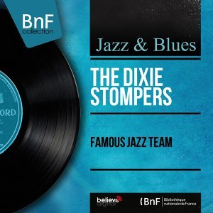 Famous Jazz Team - Mono Version