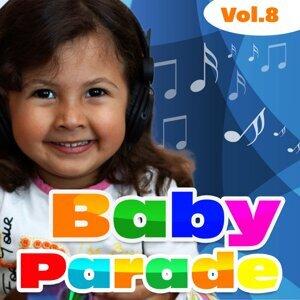 Baby Parade, Vol. 8