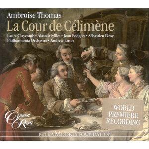 Thomas, A.: La Cour de Celimene