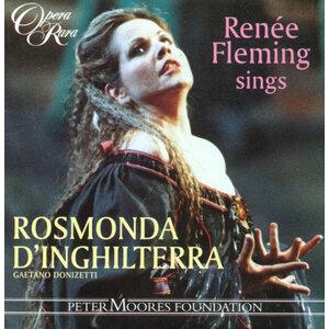 Renée Fleming sings Rosmonda d'Inghilterra