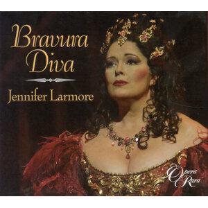 Jennifer Larmore: Bravura Diva