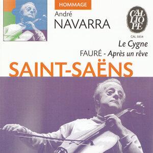 Saint-Saens: Le Cygne - Fauré: Après un rêve