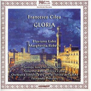 Cilea: Gloria (1932 version)
