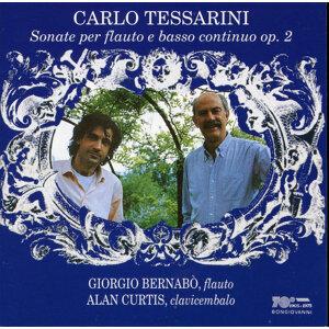 Tessarini: Sonate per flauto e basso continuo, Op. 2