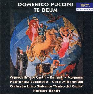 Puccini: Te Deum