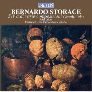 Selva di varie composizioni d'intavolatura per cimbalo et organo