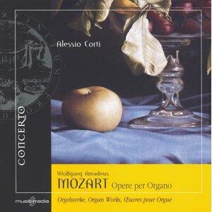 Mozart, W.A.: Organ Music