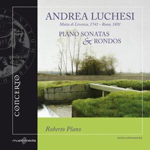 Lucchesi: Piano Sonatas & Rondos