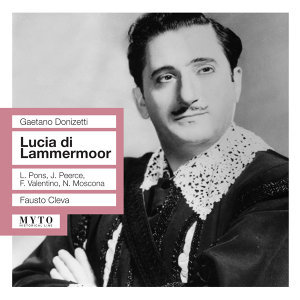 Donizetti: Lucia di Lammermoor (1956)