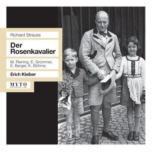 Strauss: Der Rosenkavalier, Op. 59, TrV 227 (Live)