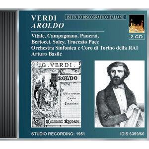 Verdi, G.: Aroldo [Opera] (Basile) (1951)