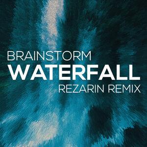 Waterfall (Rezarin Remix)
