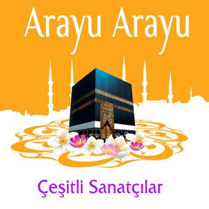 Arayu Arayu