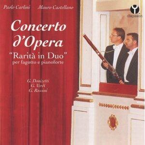 Concerto d'Opera