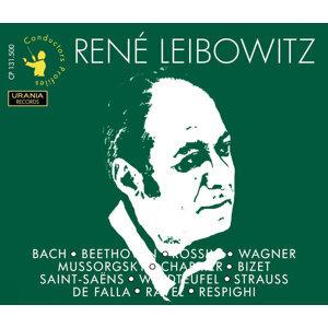 Conductors Profiles: Réne Leibowitz