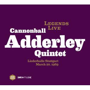 Legends Live - Cannonball Adderley Quintet
