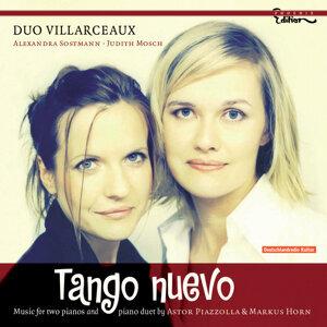 Piazzolla, A.: Grand Tango (Le) / Horn, M.: Variations On Libertango / Suite Troileana / Tren A Constitucion / Tormenta