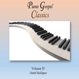 Piano Gospel Classics, Vol. IV