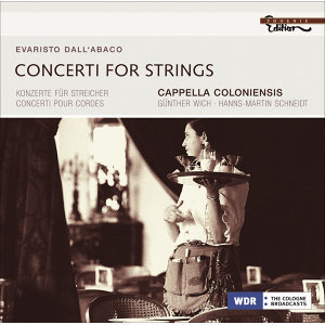 Dall'Abaco, E.F.: Concerti for Strings - Opp. 2, 6