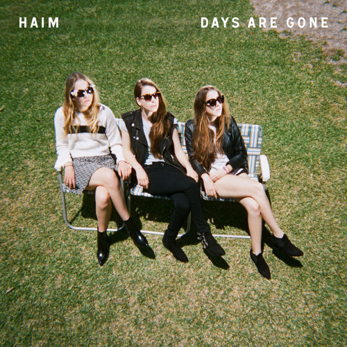 Days Are Gone - Deluxe Edition