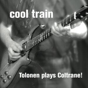 Tolonen Plays Coltrane!