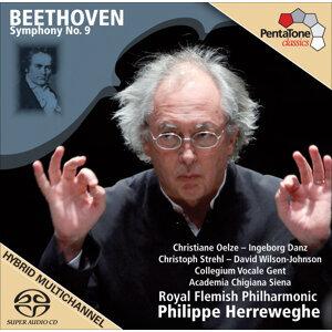 Beethoven, L. van: Symphony No. 9