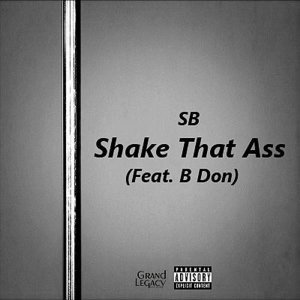 Shake That Ass - Single