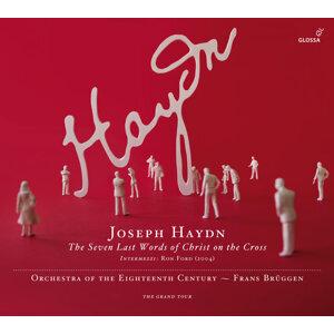 Haydn, J.: 7 Letzten Worte Unseres Erlosers Am Kreuze (Die) (The 7 Last Words)