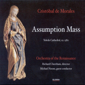 Morales, C.: Assumption Mass