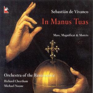 Vivanco, S.: Choral Music