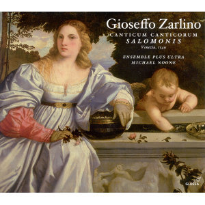 Zarlino, G.: Vocal Music