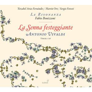 Vivaldi: La Senna festeggiante