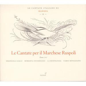 Handel, G.F.: Italian Cantatas, Vol. 2 - Hwv 79, 105, 142, 171, 173