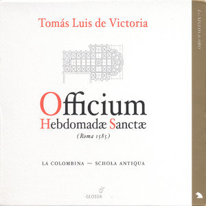 Victoria, T.L.: Choral Music