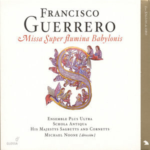 Guerrero, F.: Choral Music