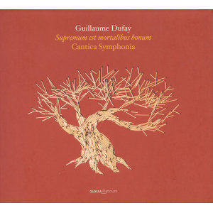 Dufay, G.: Choral Music