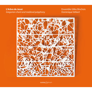 Gregorian Chant And Medieval Polyphony (L'Arbre De Jesse)