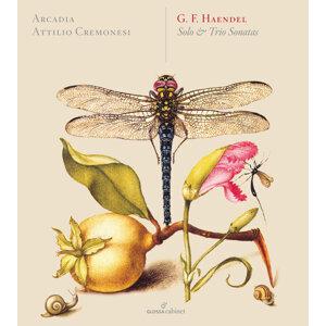Handel: Solo & Trio Sonatas