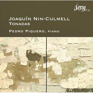 Joaquín Nin-Culmell: Tonadas