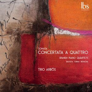 Sonata Concertata a Quattro