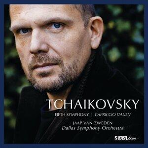Tchaikovsky: Symphony No. 5 - Capriccio Italien