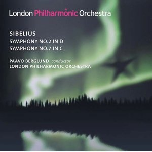 Sibelius, J.: Symphonies Nos. 2 and 7