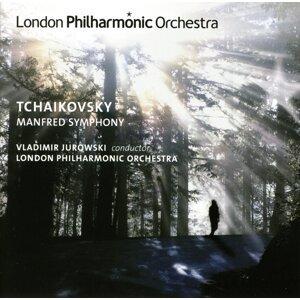 Tchaikovsky, P.: Manfred