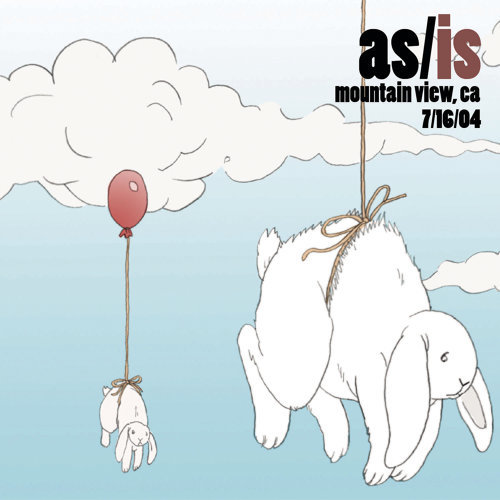 As/Is: Mountain View, CA - 7/16/04