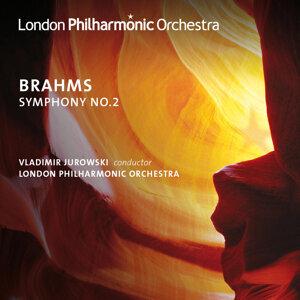 Brahms, J.: Symphony No. 2