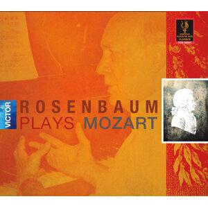 Rosenbaum Plays Mozart