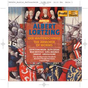 Lortzing: Waffenschmied (Der)