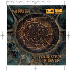 Pangea - 4 Steps In 7