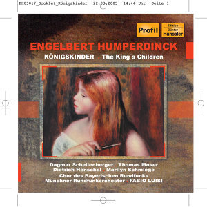 Humperdinck: Konigskinder