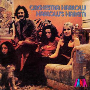 Harlow's Harem